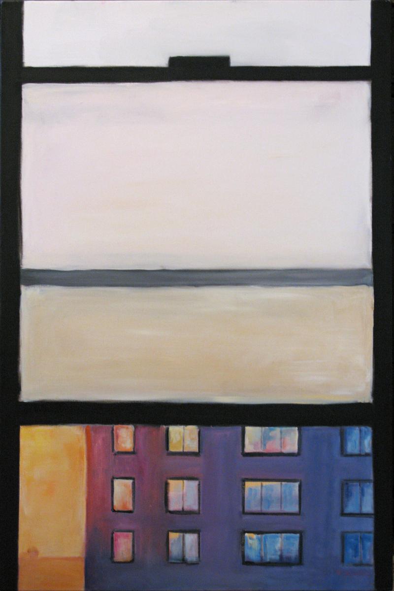 Manhattan Window (large view)