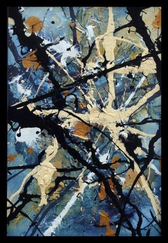 """Cobweb"" by Crystal Hover"