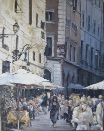 Rome Promenade