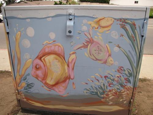 Aquarium Side 3