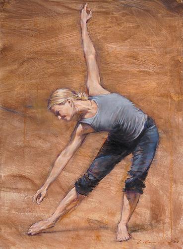Lineage Dance Series 1, No. 12 (Michelle)