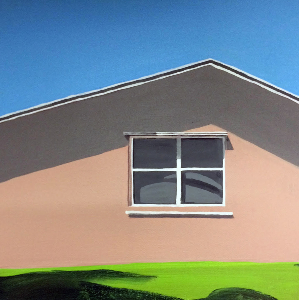 """Pink House"" (large view)"