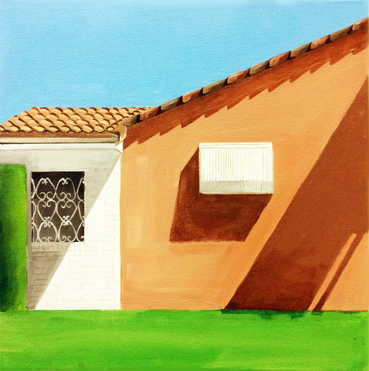 """Orange House"" (large view)"