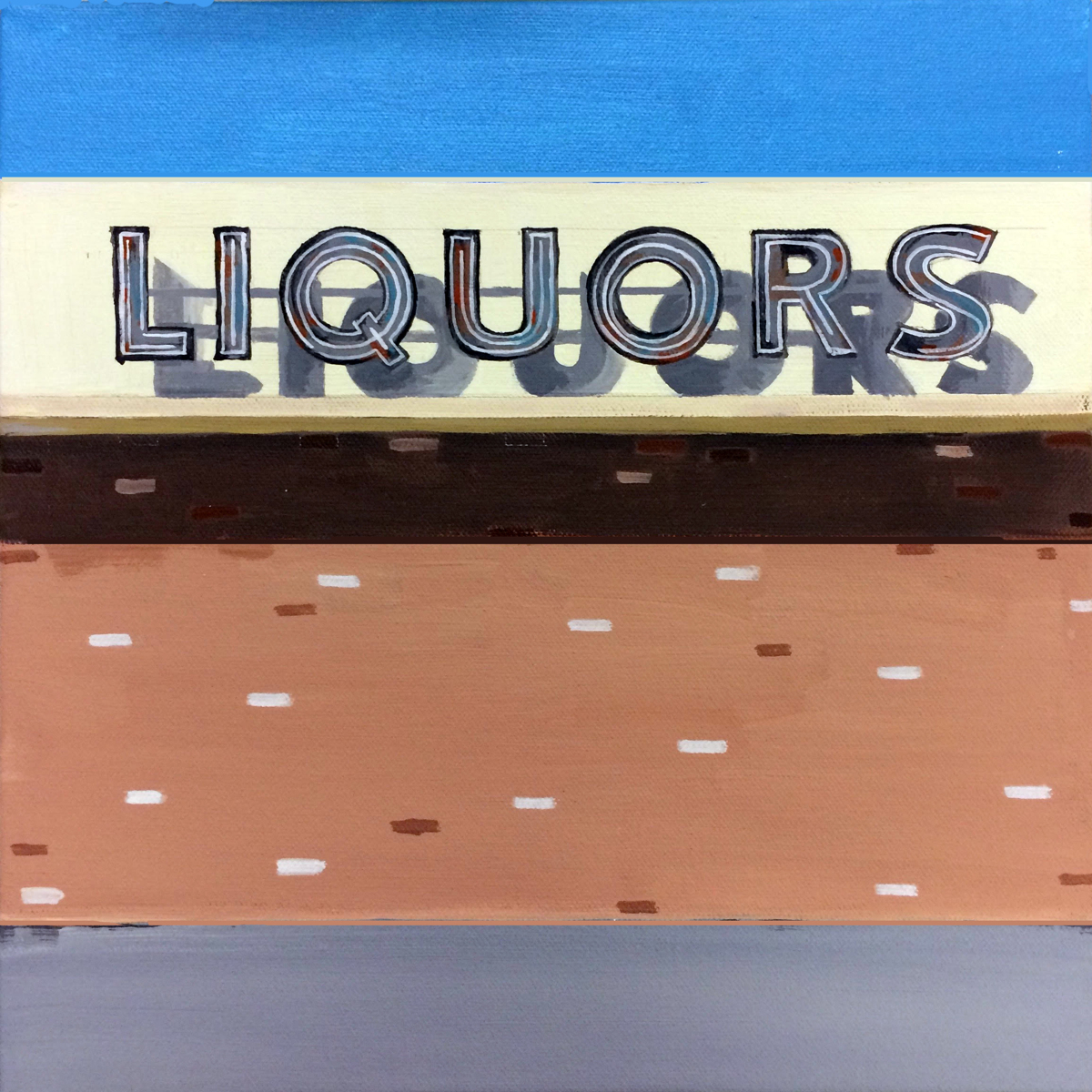 """Liquors"" (large view)"