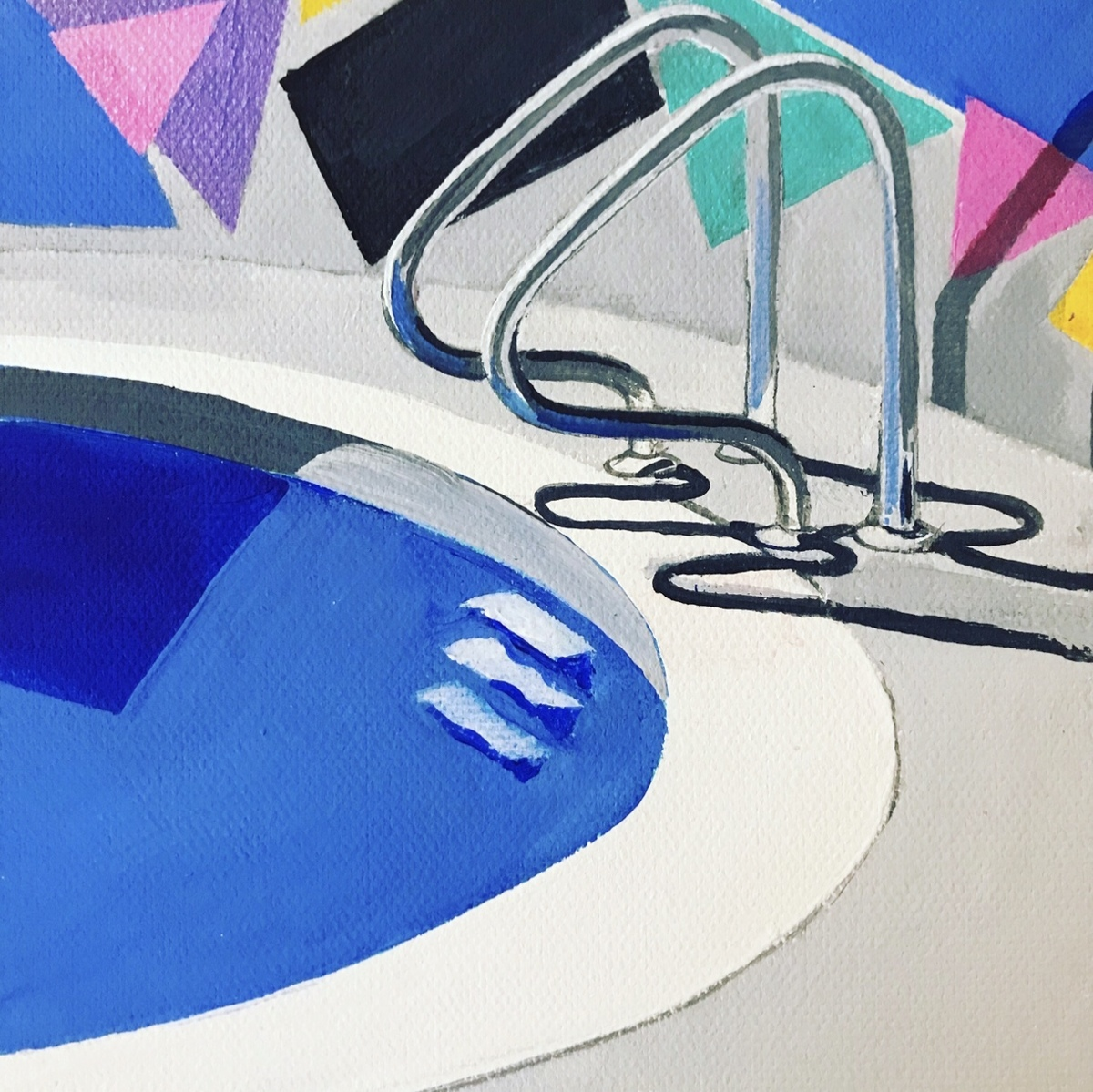 """Graffiti Pool"" (large view)"
