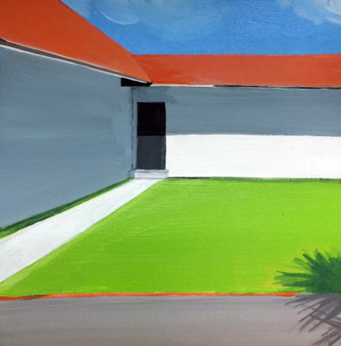 """Church"" by Carmen Smith"