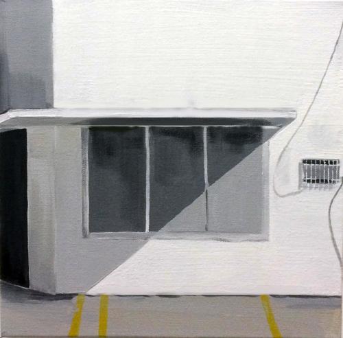 """Corner Warehouse"" by Carmen Smith"