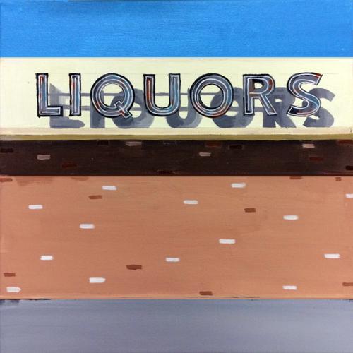 """""""Liquors"""" by Carmen Smith"""