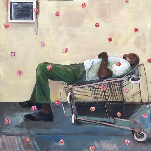 """Forty Winks"" by Carmen Smith"