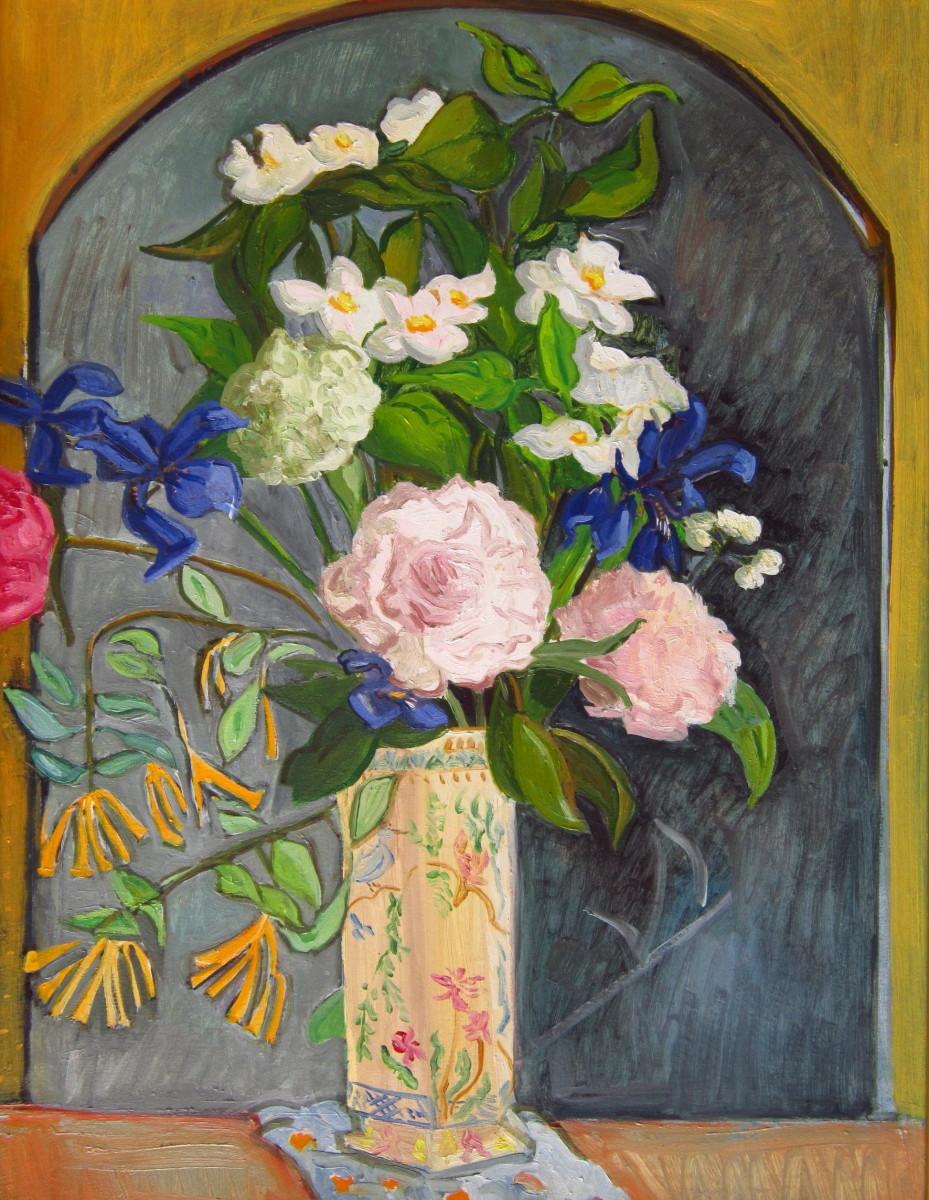 Dutch Flowers (large view)