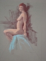 Seated figure (thumbnail)