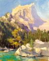 Dream Lake, Estes Park, Colorado (thumbnail)