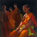 Young Monks (thumbnail)