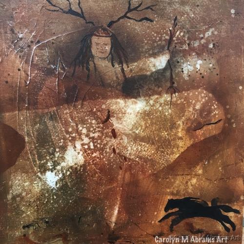 Ancestral Spirits III