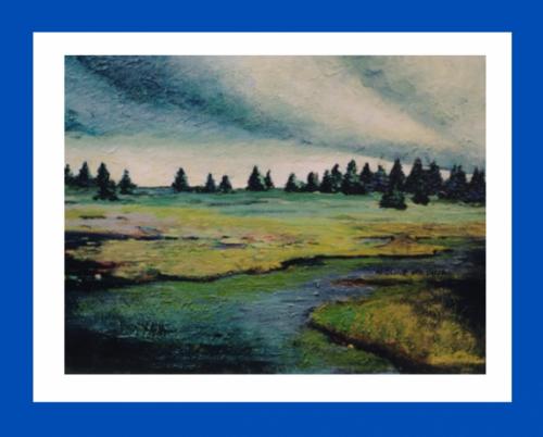 Blue Marsh - Weekly Special