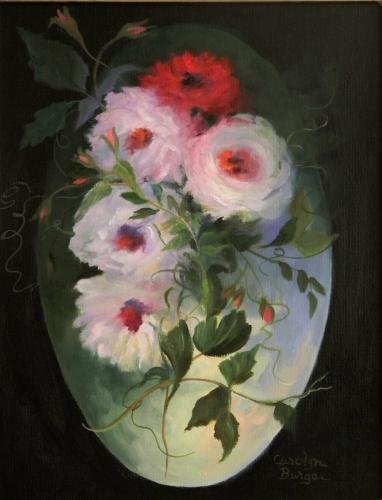 Splendor of Roses