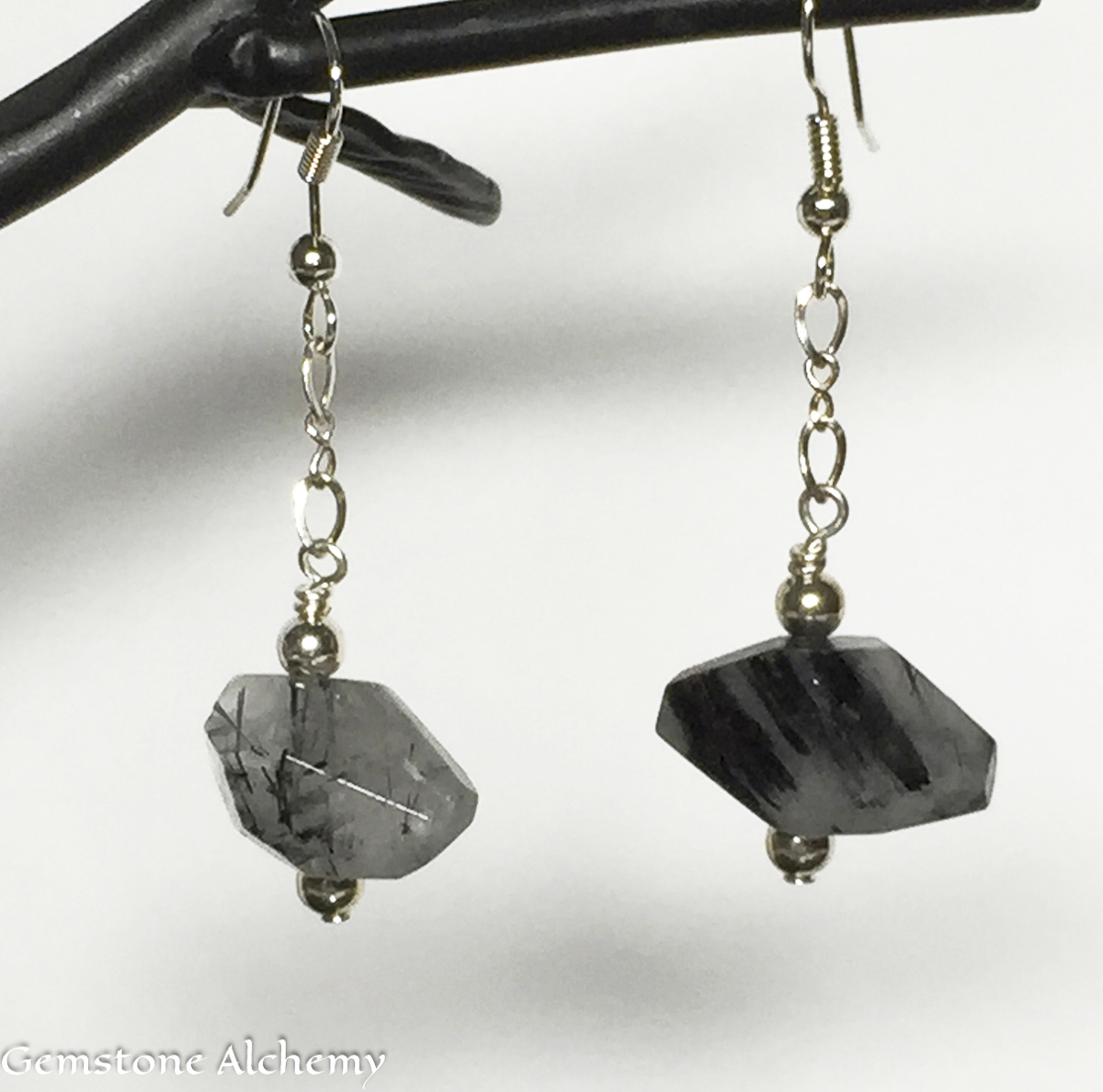 Bust Rut angled Earrings Reg $27 Sale $22 (large view)