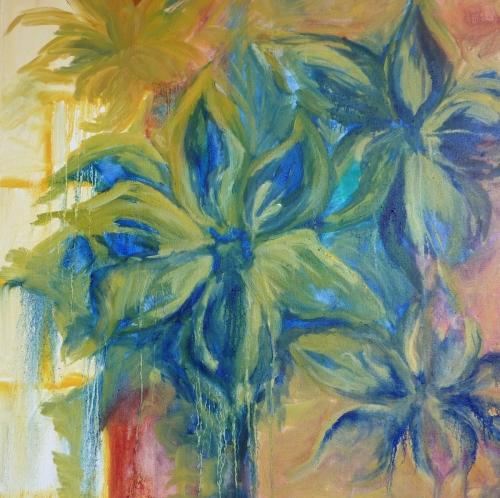 Forgotten Bouquet #3