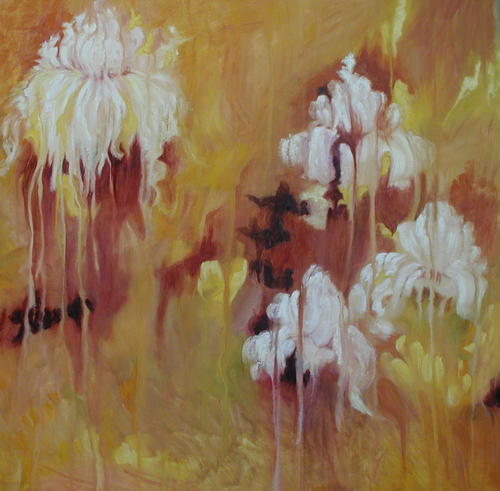 Anne's Irises