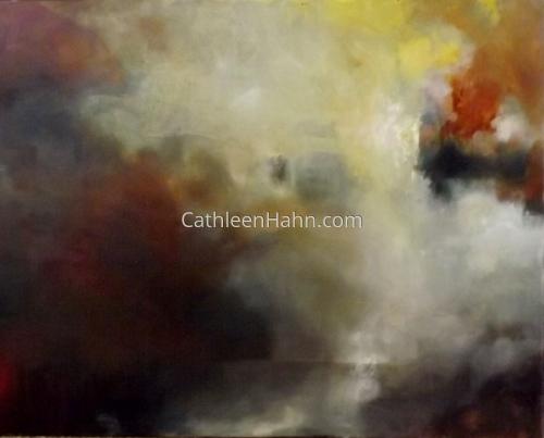 Niagra by Cathleen Hahn