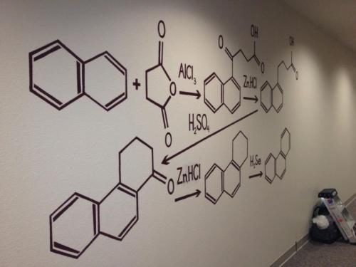 Agilent Mural 2