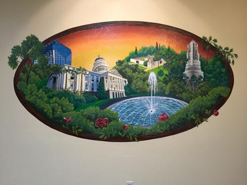 Sacramento Landmarks