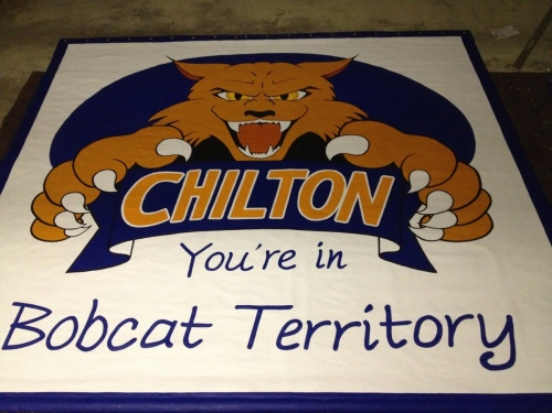 Chilton Gym