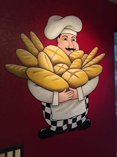 Bread Chef