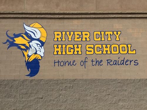 Rivercity High School