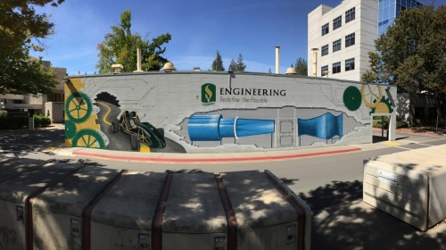 Sac State Engineering and Computer Science
