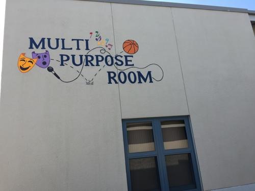 Stoneridge Multi Purpose Room