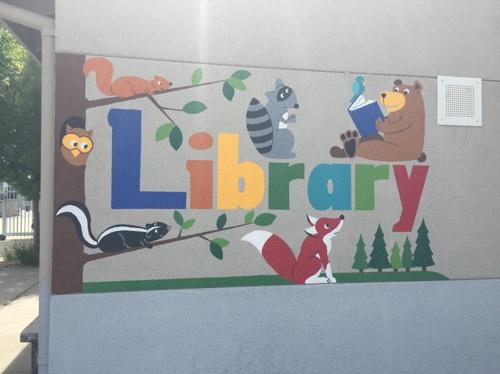 Stoneridge Library