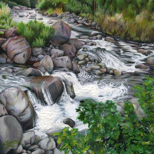 Maui Creek