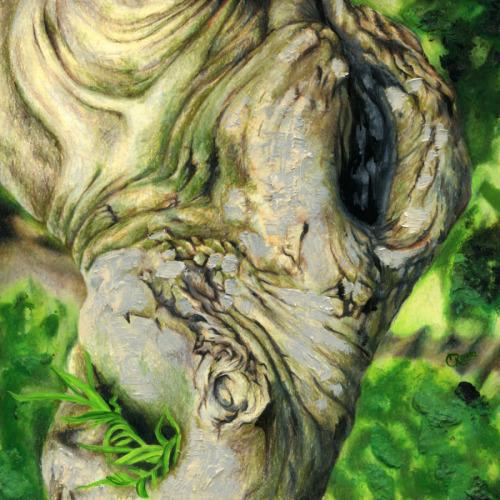 Tree's Knees