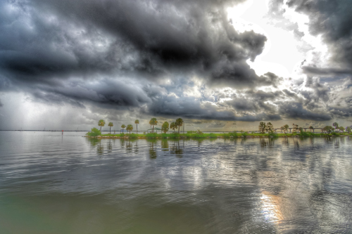 Titusville FL by Chris Cadle Photography
