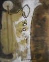CC Cunningham,Abstract, figure, spiritual,primitive,symbolic,contemporary, small works