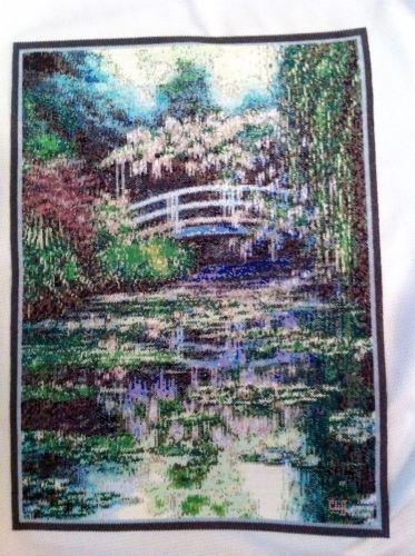 Monet's Footbridge