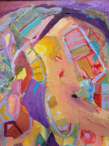 Seeking by Connie Elsberg