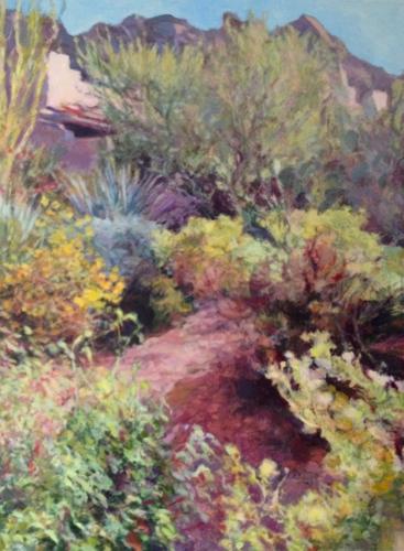 """""""Desert Garden"""""""