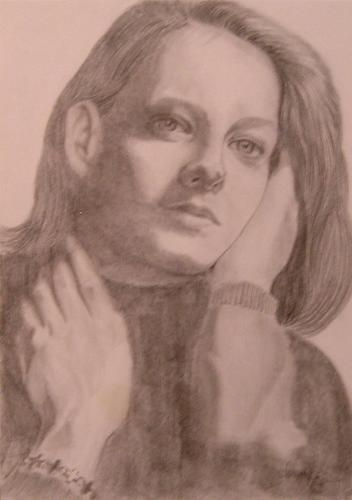 Jodie Foster (large view)