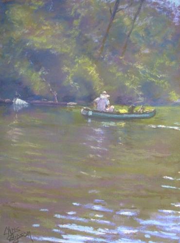 Bernies River