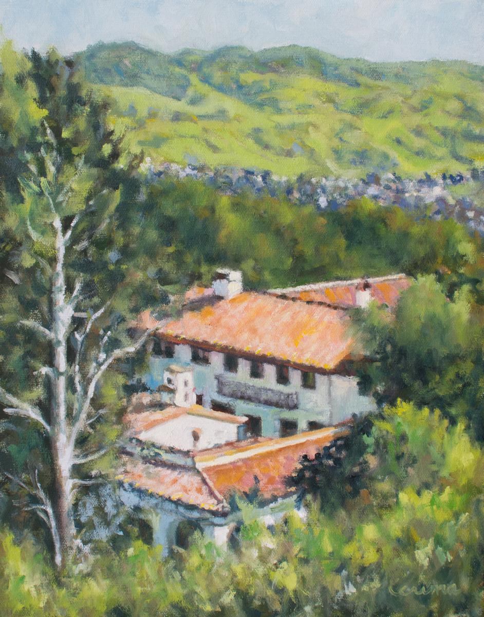 San Damiano Retreat (large view)