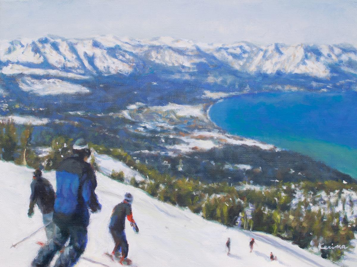 Downhill Fun (large view)