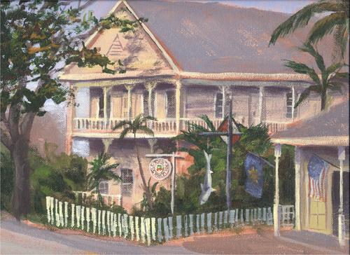 South Street - Key West