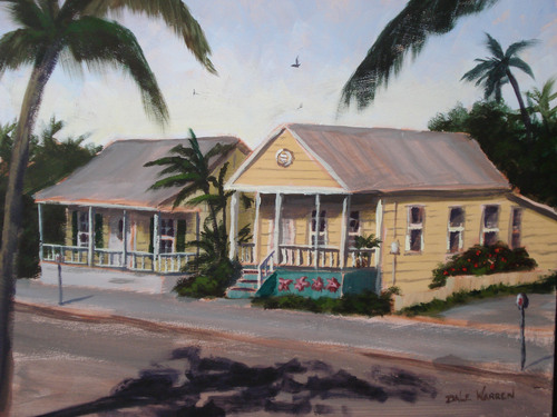 Key West Homes Southernmost Point