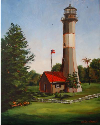 Tybee Island Lighthouse - Georgia