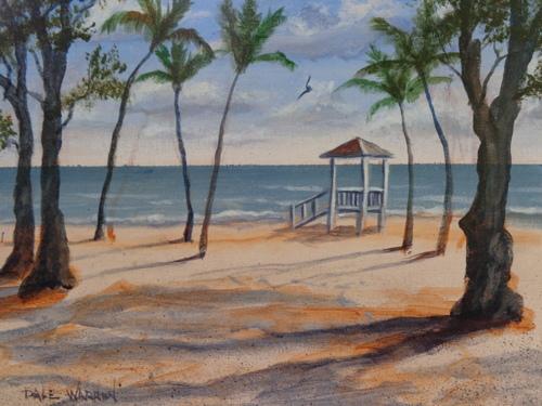 Fort Lauderdale Beach - Florida