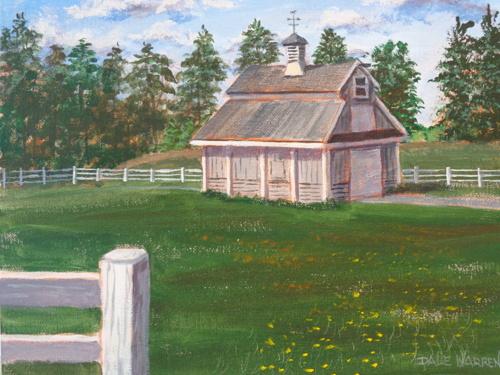 Gaylord Farm - Opryland - Nashville, Tenn.