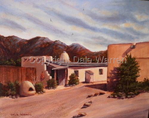 Tao's Pueblo