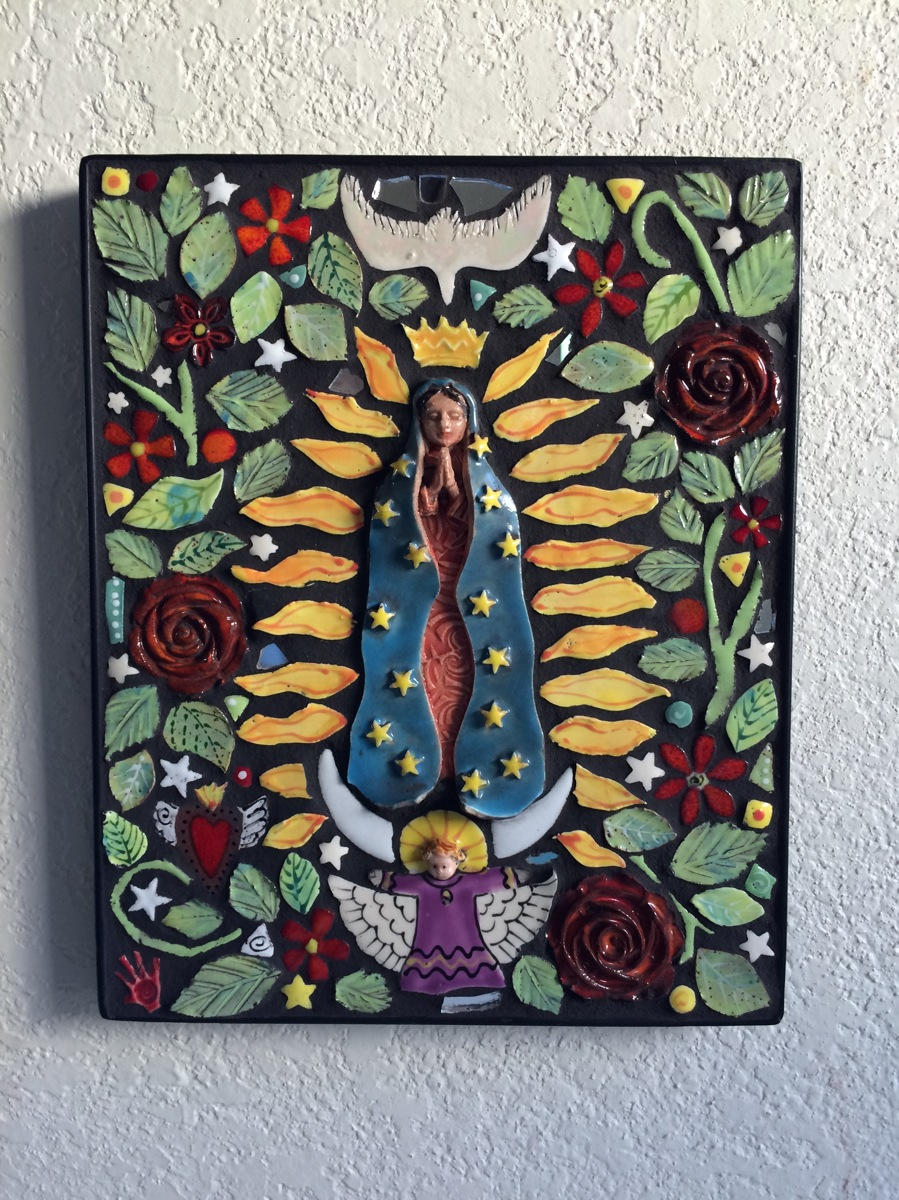 Our Lady of Guadalupe (large view)